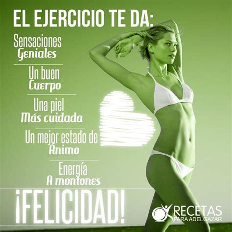 imagenes fitness graciosas el ejercicio te da un buen cuerpo mejora tu estado de
