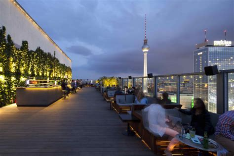 Roof Top Bars Berlin by Photos House Of Weekend