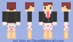 Guess Whose Skin Is This by Selfie Guess Whos Back Minecraft Skin