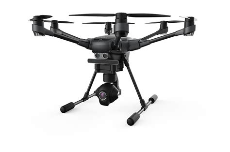 Drone Typhoon drone yuneec typhoon h pro 4240405 darty