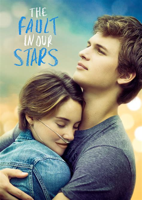 film romance sad movie review the fault in our stars anp 370 culture
