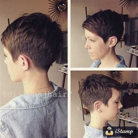 pixie haircuts with weight line in back short hairstyle 2013 1000 ideas about pixie cuts on pinterest shorter hair