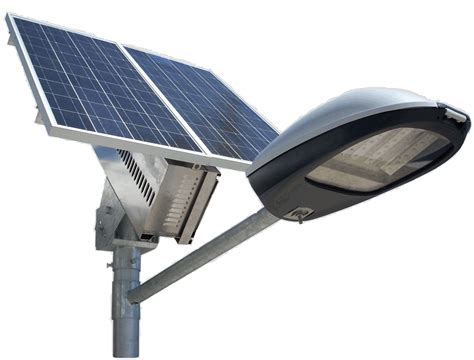 Solar Street Light Distributor In India Solar Powered Lighting