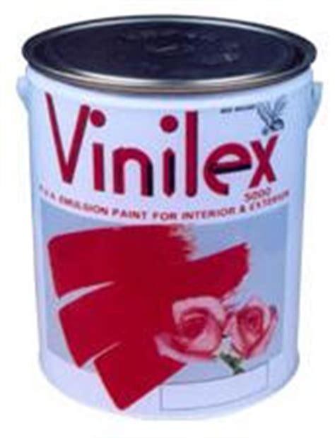 Merk Cat Tembok Vinilex glori nippon paint