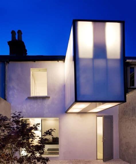 membuat rumah plastik proyek arsitektur dari material plastik
