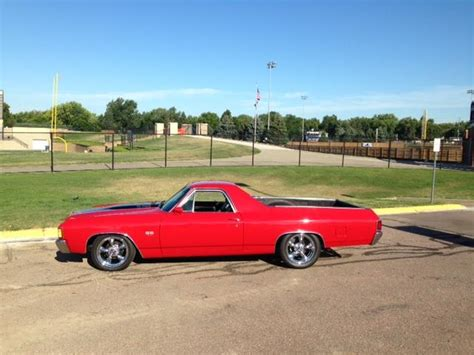 1972 el camino ss classifieds for classic chevrolet el camino ss 27 available