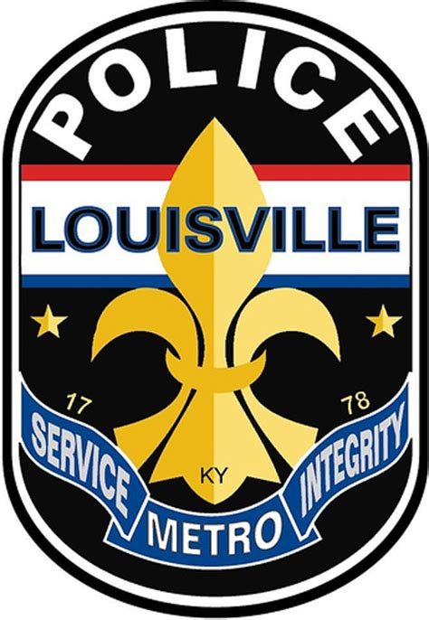 Lmpd Arrest Records Louisville Metro Officer Accused Of Offering Help In Criminal Cases For
