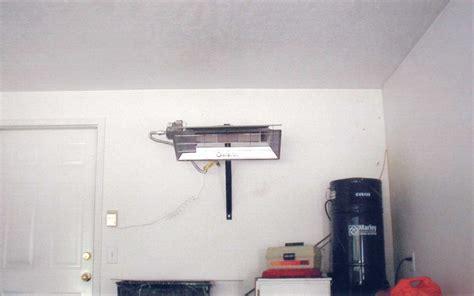 garage shop heater enerco hsn hsl hn hl