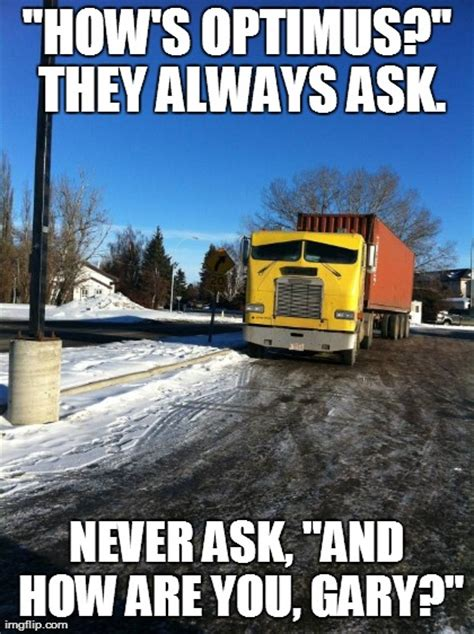 Semi Truck Memes - pin semi truck memes best collection of funny pictures on