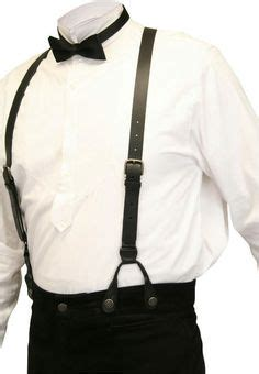 20s Bartender Costume Google Search Style Pinterest Bartenders Google And Whiskey Leather Suspender Template