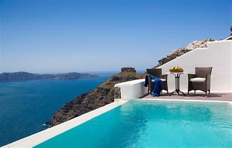 best luxury hotels santorini dreams luxury suites santorini 171 luxury hotels