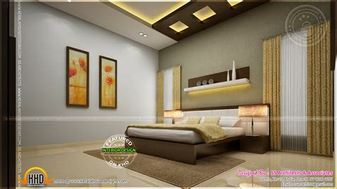 Indian Master Bedroom Interior Design Google Search Interiors Designs Bedroom