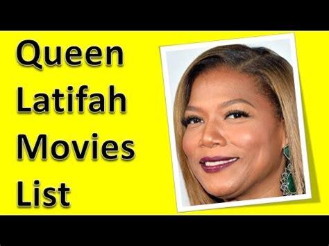 queen film clips queen latifah movies list youtube