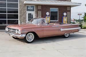 1960s Chevrolet 1960 Chevrolet Impala Fast Classic Cars