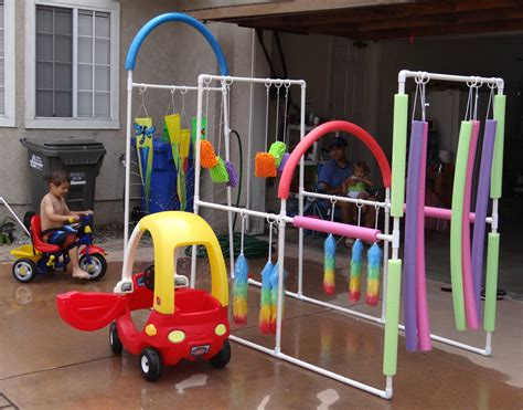 kid play car kid s car wash easy to outdoor play lowe