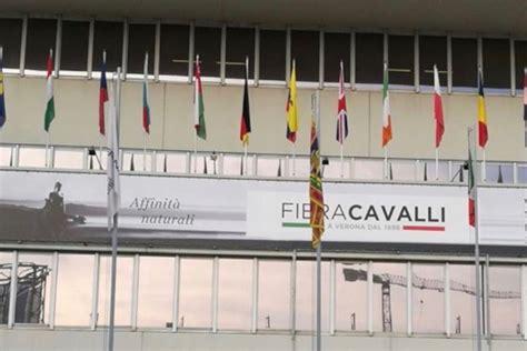 costo ingresso fiera cavalli verona federazione italiana sport equestri procedura trasporto