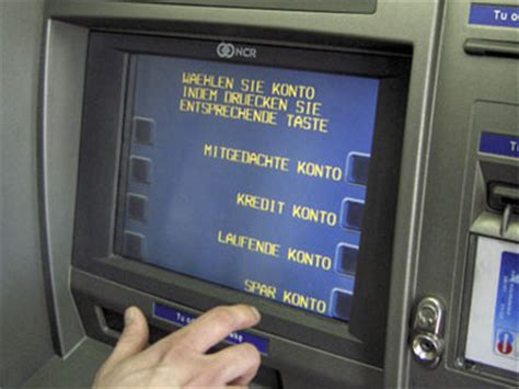Mesin Atm Mandiri banking mandiri bobol can on a forum