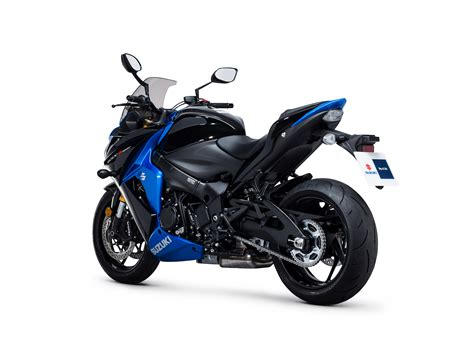 suzuki gsx sf abs blue black  suzuki bikes