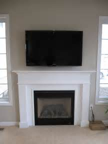 Fireplace Designs With Tv by Tv Fireplace Ideas Nativefoodways Org