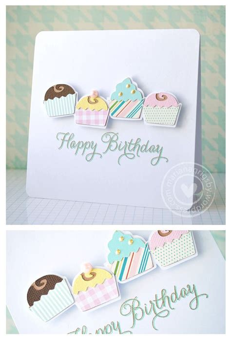 cricut cards a cricut card happy birthday cards