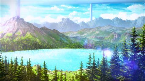 anime landscape backgrounds pixelstalknet