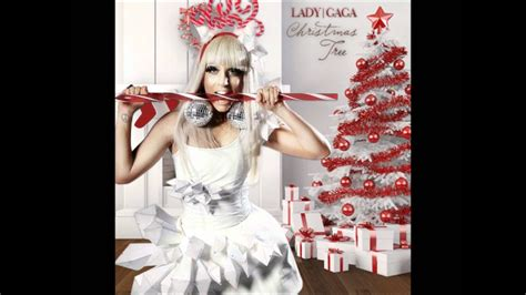 gaga christmas tree mp3 gaga tree