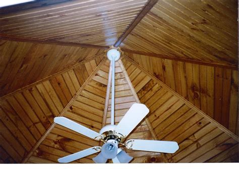 Wainscoting On Ceiling by Ceiling Wainscot Finish Carpentry Contractor Talk