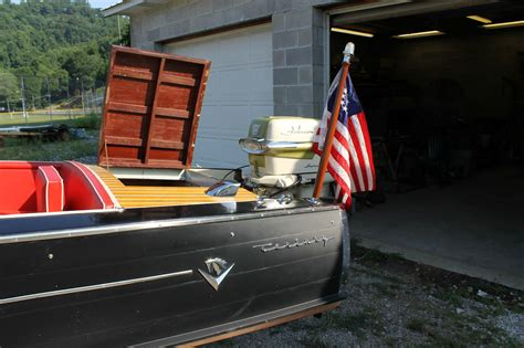 boats for sale in paintsville ky century palomino 1957 for sale for 9 500 boats from usa
