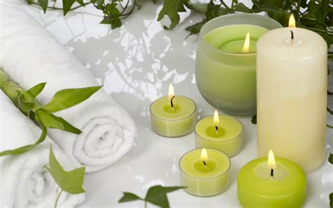 spa images hd beautiful flower wallpapers for you flowers candle wallpaper