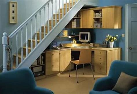 15 smart stairs home office designs rilane