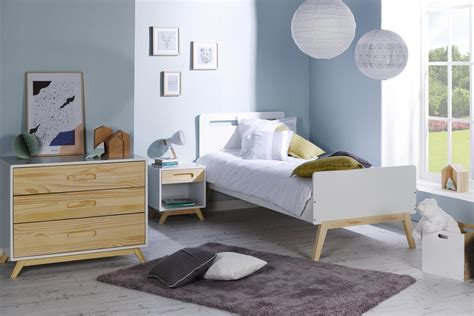 chambre scandinave with chambre design scandinave