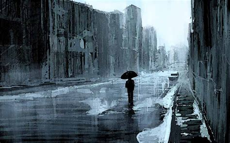 For A Rainy Day by The Best Rainy Day Playlist