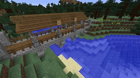 bridge tutorial construct 2 image gallery minecraft bridge
