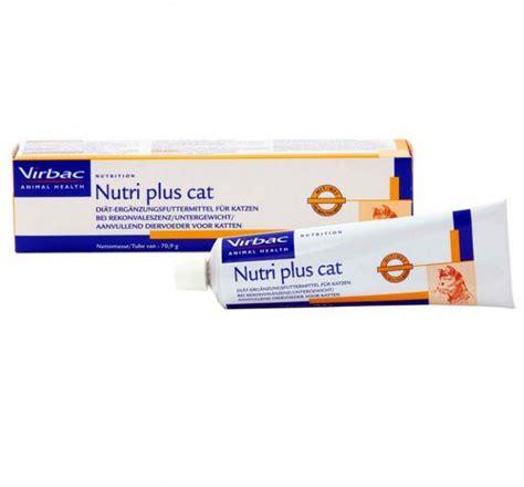 Vitamin Kucing Nutri Plus Gel Nutri Plus Cat Petduka