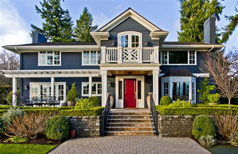 traditional exterior by seattle home stagers andrea braund home staging design