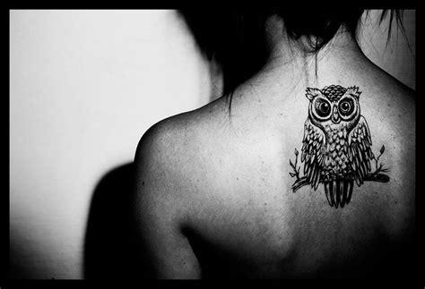 Owl Tattoo Placement | uggla tatueringar tattoo