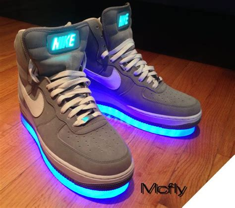 Sneakers With Lights by Solelites By Designer A J Catalano Light Up Shoes Los Angeles Lighted Shoes Like Never