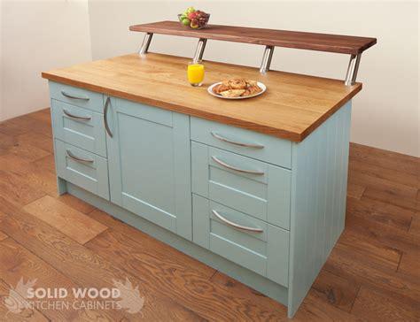 choosing modern kitchen handles  oak kitchens solid