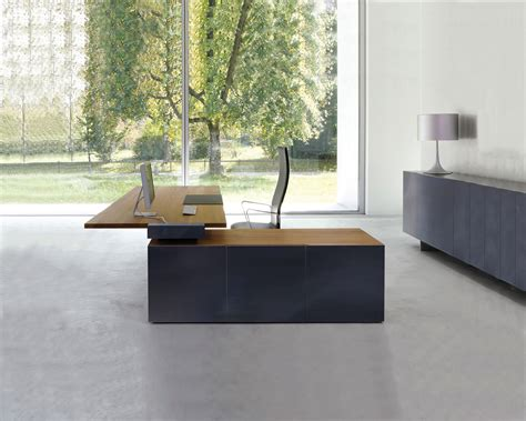 modern contemporary executive desk modern executive desk ambience dor 233