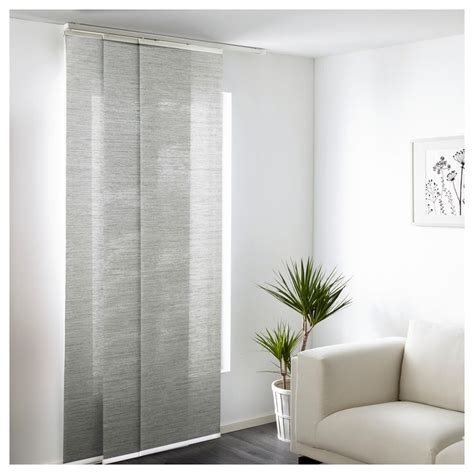 sliding curtain panel best 25 panel curtains ideas on pinterest window