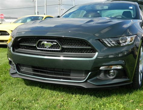 2015 mustang gt guard guard 2015 ford mustang gt coupe mustangattitude