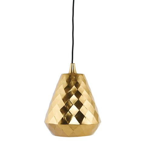 Pendant Lighting Cord Brass Pendant L Complete With Textile Cord By With New Notonthehighstreet