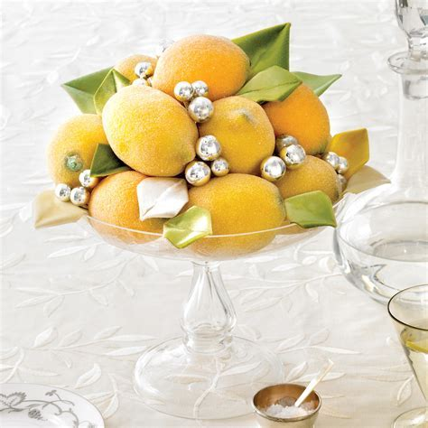 New Year's Eve Table Decorations   Martha Stewart