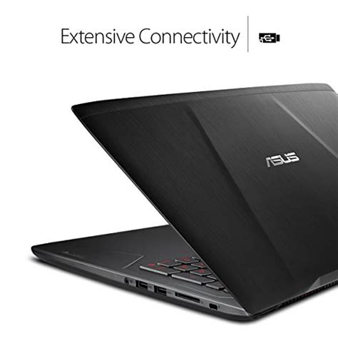 Asus Rog Fx502vm I7 7700hq 16gb Ram 128gb Ssd 1tb Gtx1060 3g Wind 10 asus fx502vm as73 15 6 inch hd gaming laptop 7th i7 gtx 1060 3gb 16gb ddr4 ram