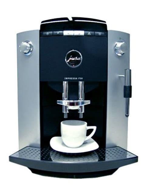 Jura Kaffeeautomat Reinigen by Jura Impressa F5 F50 F505 Kaffeevollautomat Reinigen