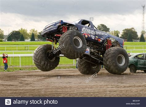 wheels bigfoot monster truck monster truck big wheels trucks suv suv s offroader 4 by