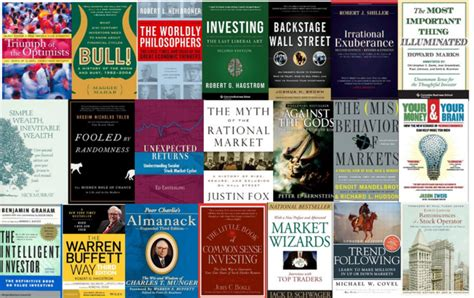 harriman s new book of investing the do s and don ts of the world s best investors books top 12 investment books to start 2017 pt 1