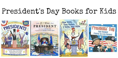 kid for president books president s day books for become a coupon