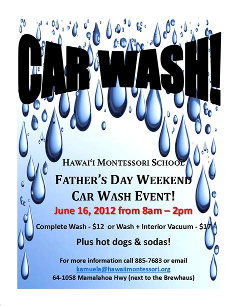 free car wash templates for flyers car wash flyer 2012 jpg 1 275 215 1 650 pixels fundraising
