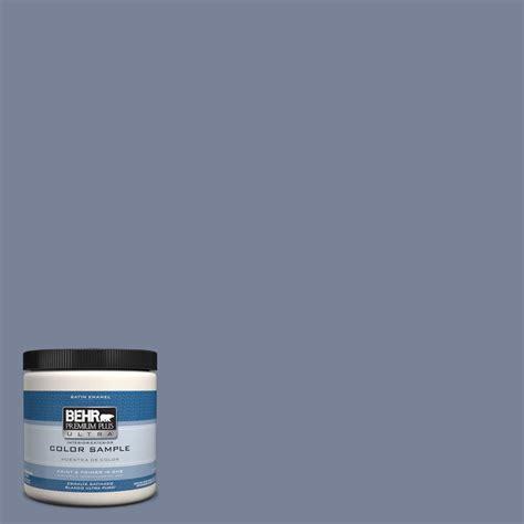 Behr Interior Satin Enamel by Behr Premium Plus Ultra 8 Oz Ppu15 7 Tranquil Pond